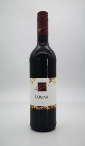 2018 DOMINA QbA trocken 0,75 L