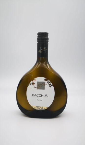 2019 BACCHUS Spätlese  0,75 L