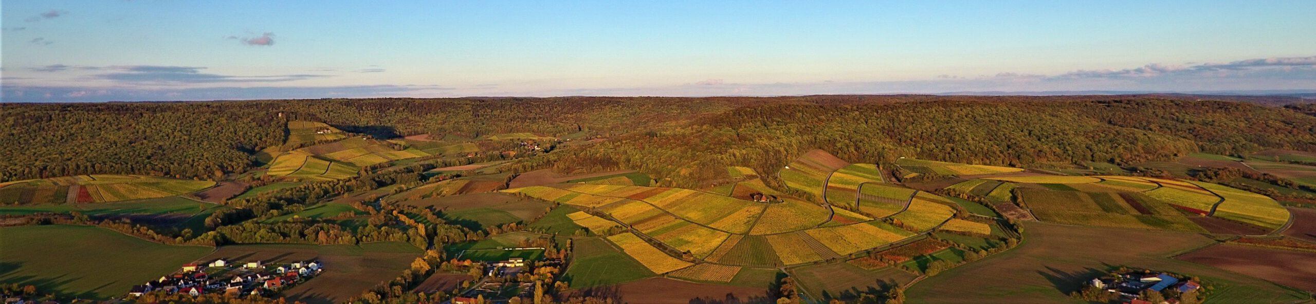 Steigerwald Handthal Stollburg